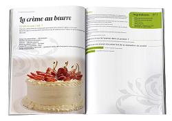 Extrait du livre : Recette de la crème au beurre