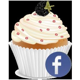 FB icon pastry