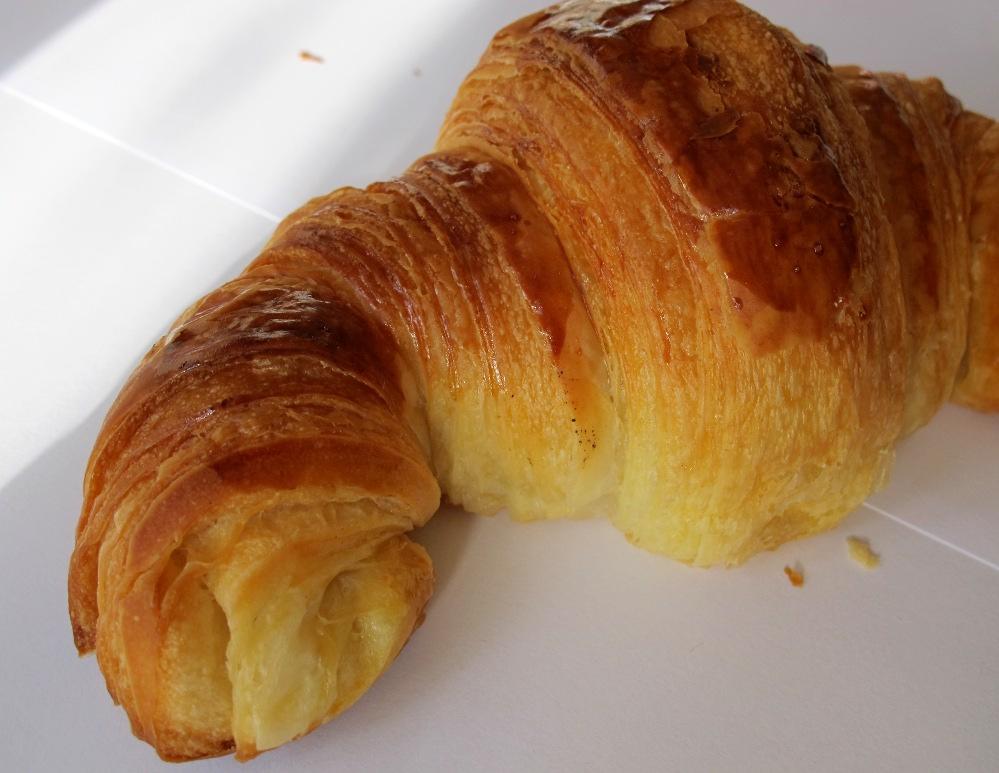 Croissant Louvard