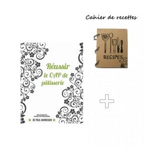 Ebook + Cahier de recettes