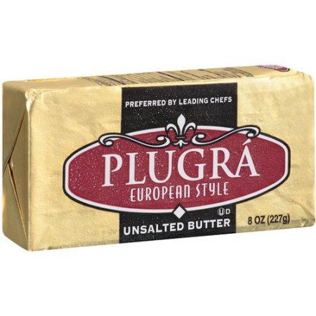 Pulgra European Style Butter