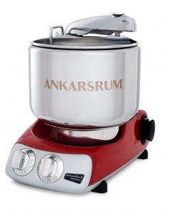 Promotion sur le robot Ankarsrum